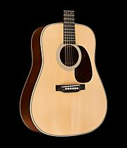 Martin D-28 Authentic Series 1937 with VTS Acoustic Guitar