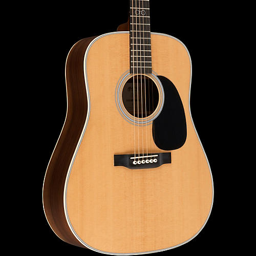 Martin D-28 John Lennon Acoustic Guitar Natural