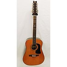 Washburn D-28S-12N 12 String Acoustic Guitar