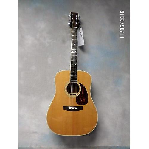 Martin D-3532 Shenandoah Acoustic Guitar