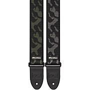 Dunlop D-38 Camo Guitar Strap