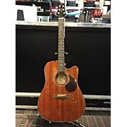 Greg Bennett Design by Samick D-3CE Acoustic Electric Guitar