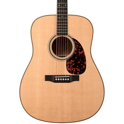 Larrivee D-40 Legacy Dreadnought Mahogany Acoustic Guitar-thumbnail