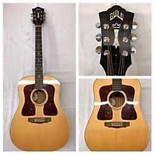 Guild D-40 Richie Havens Signature Acoustic Electric Guitar