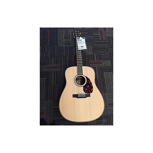 Larrivee D-40R Acoustic Guitar Natural