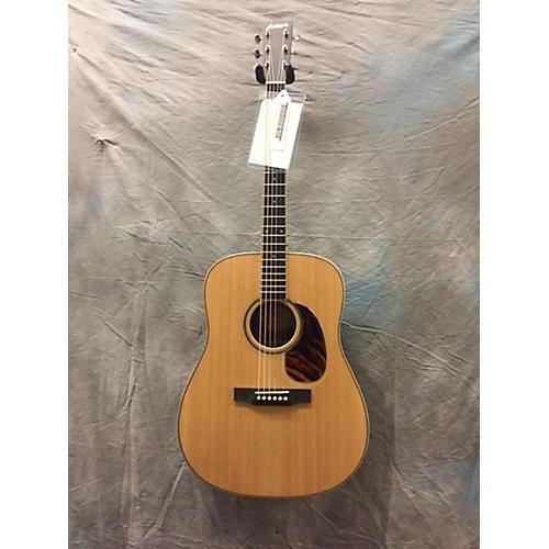 Larrivee D-40R Acoustic Guitar-thumbnail