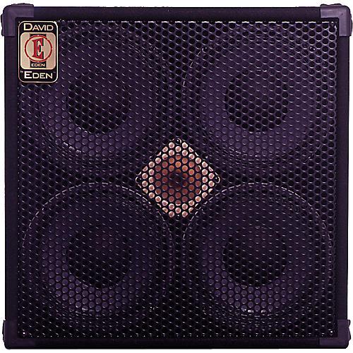 Eden D-410T Bass Speaker Cab-thumbnail
