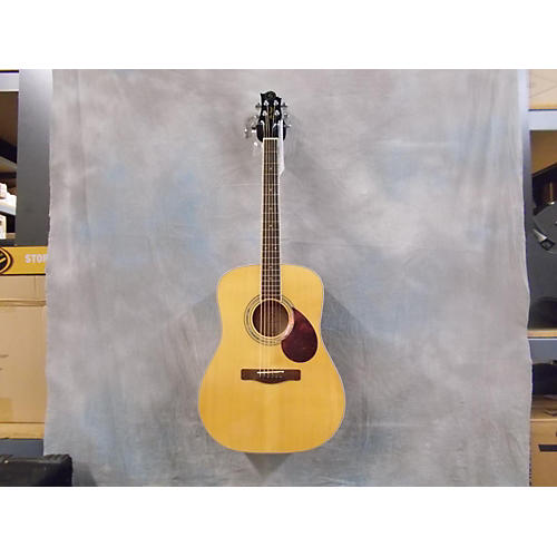 Greg Bennett Design by Samick D-5 Acoustic Guitar