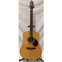 Samick D 5 Acoustic Guitar