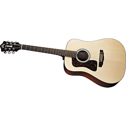 Guild D-50 Lefty Bluegrass Acoustic Guitar-thumbnail
