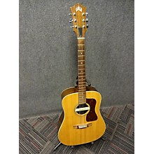 Guild D-50 STD Acoustic Guitar