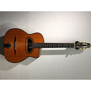 Pre-owned Gitane D-500 Acoustic Guitar by Gitane