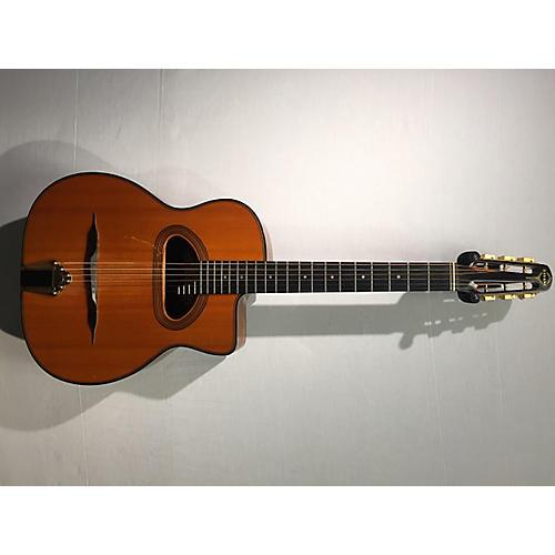 Gitane D-500 Acoustic Guitar