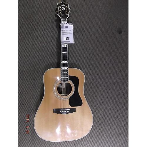 Guild D-55 Acoustic Electric Guitar