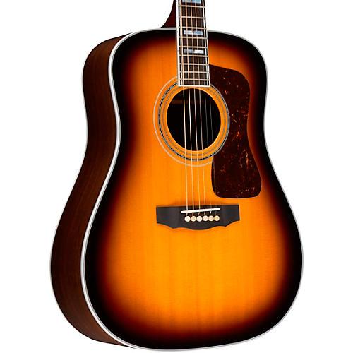 Guild D-55 Acoustic Guitar-thumbnail