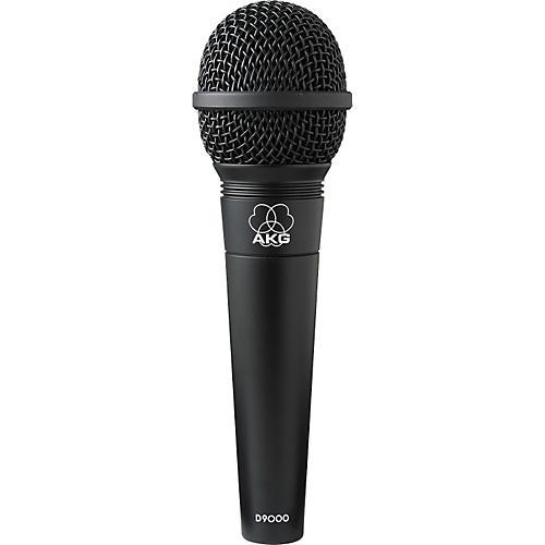 AKG D 9000 High Performance Dynamic Microphone