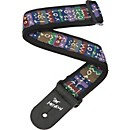 "D'Addario Planet Waves 2"" Pat Metheny Woven Guitar Strap (50PM02)"