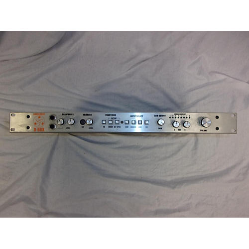Dangerous Music D-BOX Audio Converter