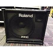 Roland D Bass 115 330W 1x15 Bass Combo Amp