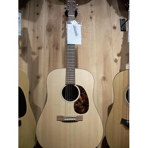 Martin D Custom Acoustic Guitar-thumbnail