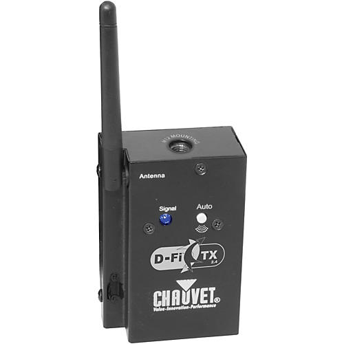 Chauvet D-Fi Tx 2.4 Wireless Transmitter