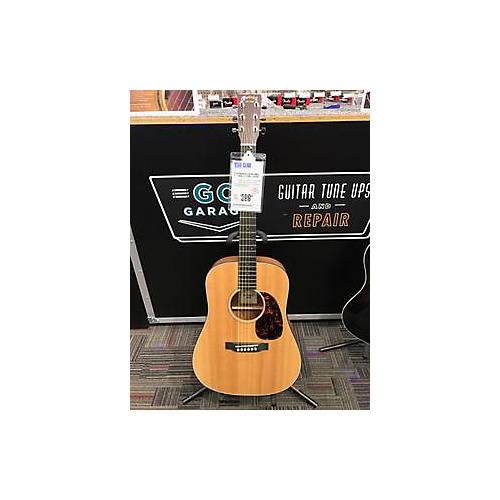 Martin D Jr Acoustic Electric Guitar