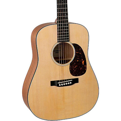 Martin D Jr. Acoustic Guitar Natural