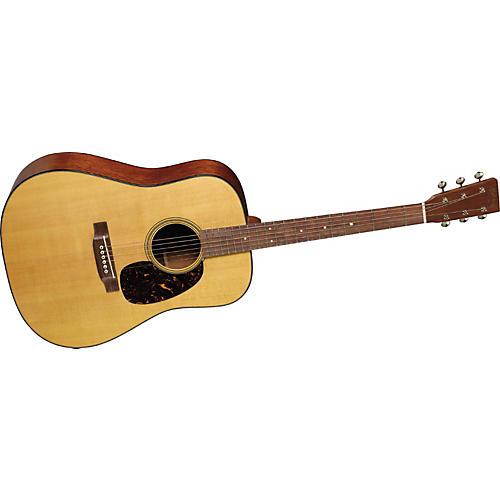 Martin D Mahogany 09 Acoustic Guitar-thumbnail
