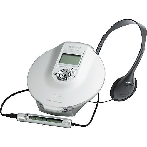 Sony D-NE900 ATRAC CD Walkman