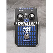 EBS D-Phaser Triple Mode Bass Phase Shifter Effect Processor