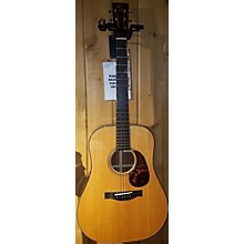 Santa Cruz D Pre War Acoustic Guitar