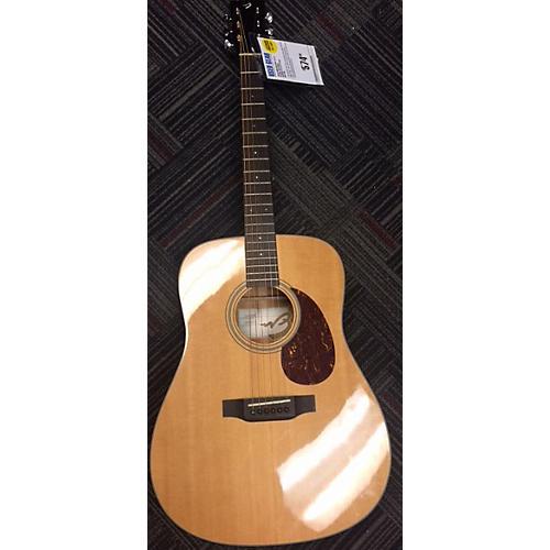 Breedlove D/SME Acoustic Electric Guitar