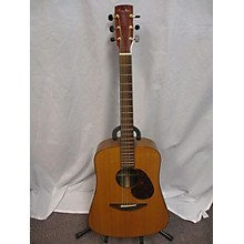 Baden D-Style Rosewood Acoustic Electric Guitar