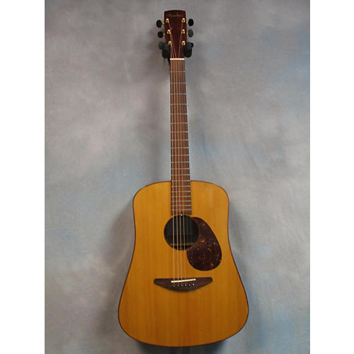Baden D-style Acoustic Electric Guitar