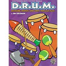 Warner Bros D.R.U.M. Book