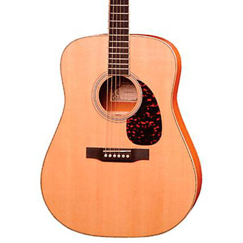 Larrivee D03MHD Dreadnought Acoustic Guitar with Solid Spruce Top