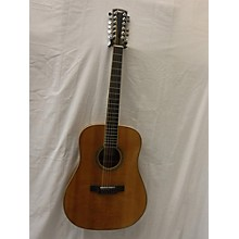Larrivee D05 12 String Acoustic Guitar