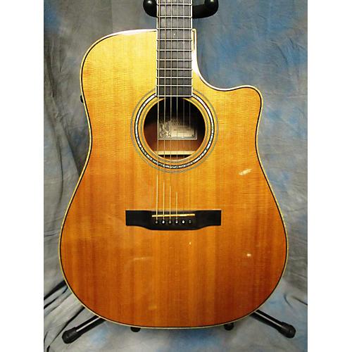 Larrivee D05CE Acoustic Electric Guitar-thumbnail