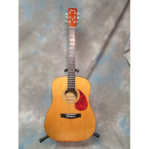 In Store Used D1 Acoustic Guitar