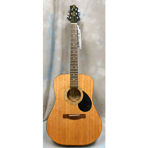 Greg Bennett Design by Samick D1 Acoustic Guitar-thumbnail