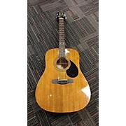 Greg Bennett Design by Samick D1 Acoustic Guitar