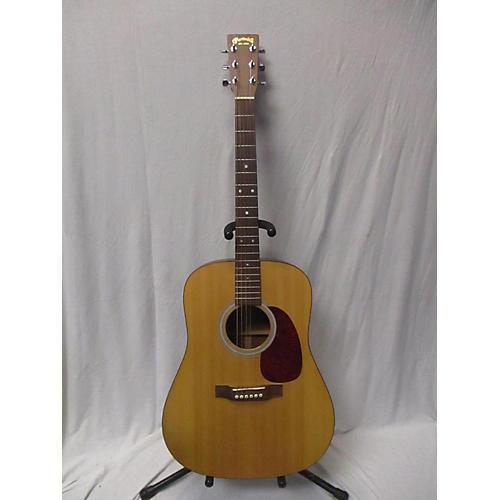 Martin D1 Acoustic Guitar-thumbnail