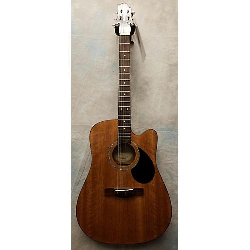 Greg Bennett Design by Samick D1-CE Acoustic Electric Guitar-thumbnail