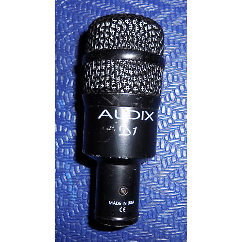 Audix D1 Drum Microphone