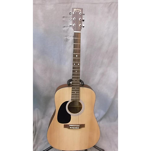 Martin D1 Left Handed Acoustic Guitar