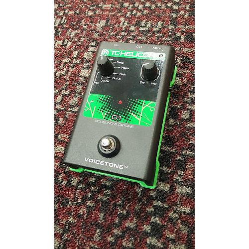 TC Helicon D1 Vocal Processor-thumbnail