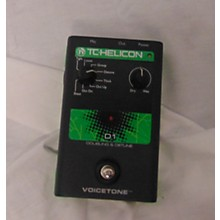 TC Helicon D1 Vocal Processor