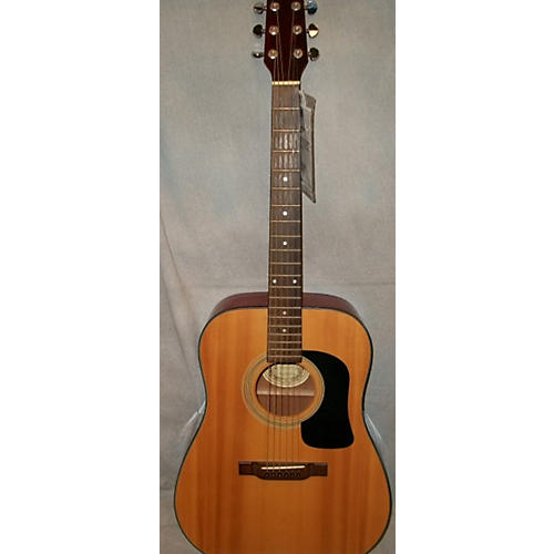 Washburn D10 Acoustic Guitar
