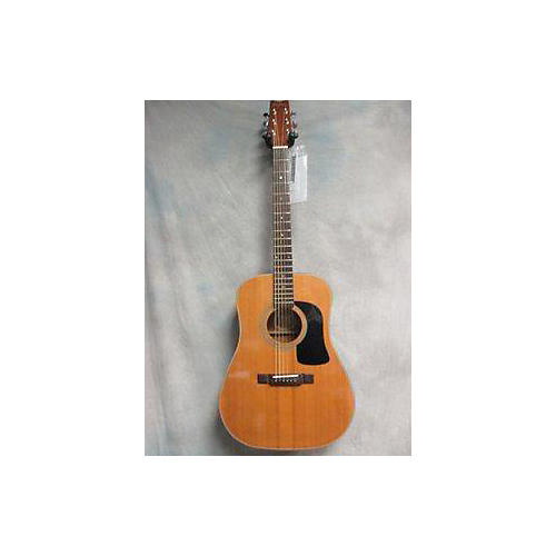Washburn D10 Acoustic Guitar