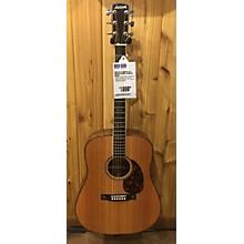 Larrivee D10 DELUXE Acoustic Guitar